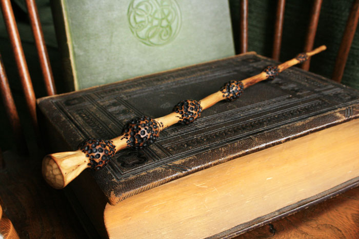 Blog for Wooden elder wand
